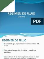 43435735-Regimen-de-Flujo.ppt