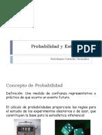 Introduccion a La Probabilidad y Estadística