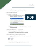 Manual Autoservicios