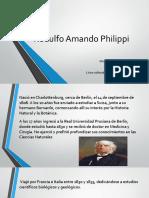 Rodulfo Amando Philippi 1