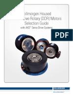 Catalogo de Sensores de Angulo