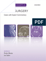 Challenging Concepts in Neurosurgery Cases with Expert Commentary 1st Edition.pdf
