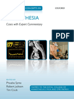Challenging Concepts in Anaesthesia Cases with Expert Commentary 1st Edition, Kindle Edition.pdf