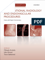 Challenging Concepts in INTERVENTIONAL RADIOLOGY 1st Edition.pdf