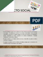 Aspecto Social y Creativo