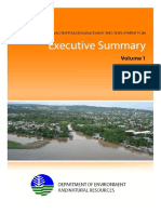 DRB Executive Summary