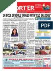 Bikol Reporter August 12 - 18, 2018 Issue