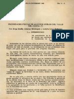 06. Acta agricola