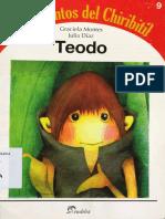 Montes - Teodo
