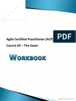 ACP Work Book 2