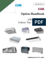 Daikin VRV Handbook - OHUS08-1FCU-b