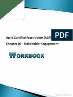 ACP Work Book