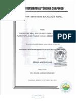 2015-AGROECOSISTEMAS SUSTENTABLES PARA LA AUTONOMIA ALIMENTARIA CASO CAXAN-CUXTAL DZEMOCUT YUCATÁN.pdf