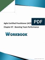 ACP Workbook