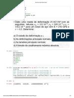 Python pROGRAMM
