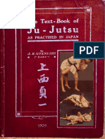 The Text-Book of Ju-Jutsu as Practised .epub