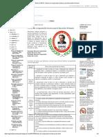 Fichas de comprensión lectora para Educación Primaria