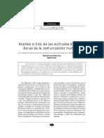 Dialnet-AnalisisCriticoDeLasActividadesBloqueadorasDeLaCom-278177