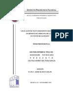Aplicación de Nuevo Dispositivo de Fondo Para Incrementar y Prolongar La Vida Fluyente de Los Pozos (1)