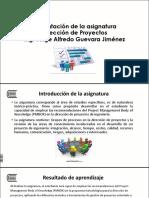 Comunicado Estudiantes 201802