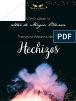 eBook Hechizos Altar magia - Tarot de Maria.pdf