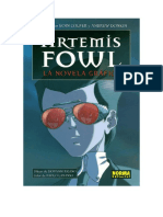 Artemis Fowl La novela gráfica.pdf