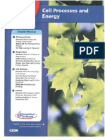 Chap02Cells Processes and Heredity Prentice Hall Textbook