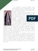 FUNDAMENTO DISEÑO CINTAS TRANSPORTADORAS