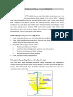 Pengantar Monitoring Central Venous Pressure