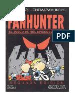 FanHunter 2ed - Libro Basico.pdf
