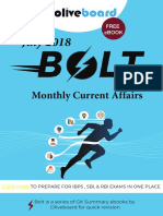 Bolt July 2018