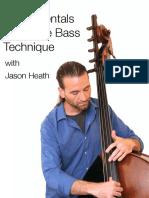 Fundamentals of Double Bass Technique.pdf