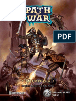 Path of War Expanded