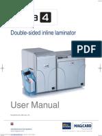 impresora prima manual