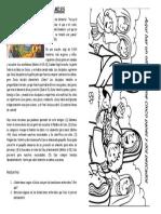 Ficha de Panes y Peces