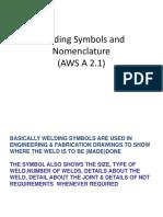WeldingSymbols_Nomenclature.ppt