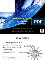 Clase 3 - Gravedad_terrestre