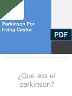 parkinson .pptx