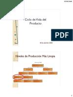 6_PML_Ciclo de Vida Del Producto