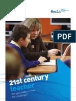 21st Century Teacher[1]