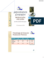 1 PML Desarrollo Sostenible Concepto