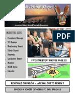 Southwest Chapter of ABATE of Florida September 2010 Newsletter
