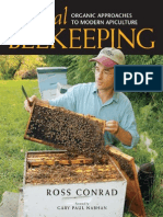 Natural Beekeeping Excerpt