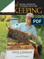 Natural Beekeeping Excerpt