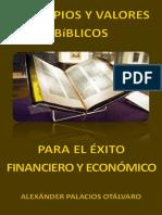 Principios y Valores Biblicos p - Alexander Palacios Otalvaro