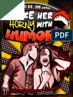 Bobby Rio & Rob Judge _ Make Her Horny With Humor eBook