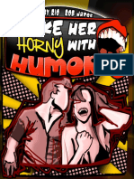 Bobby Rio & Rob Judge _ Make Her Horny With Humor eBook