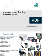 Portable Differentiators