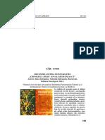 26.Recenzie asupra monografi ei _Cromatica traditionala romaneasca_ Autori Zina Sofransky_Valentin Sofransky_Bucuresti Editura Etnologica 2012.pdf