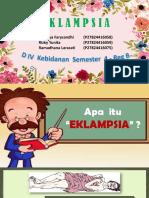 Eklampsia - Copy